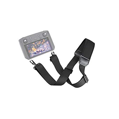 Skyreat Smart Controller Gurt High-Grade Nylon geflochtenes Halsband mit CNC Aluminiumlegierungsschraube für DJI Smart Controller