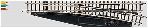 en promociones de estadios Märklin Electric Electric Electric Right Turnout Rastrear - Partes y Accesorios de Juguetes ferroviarios (Rastrear,, 6.5 mm, 15 año(s), 1 Pieza(s), negro, amarillo)  en linea