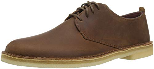 Clarks Desert London, Oxford para Hombre