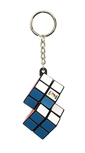 Porte-Cles Cube Double - Attache Simple