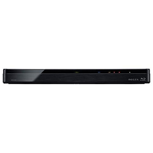 東芝 1TB HDD/2チューナー搭載3D対応ブルーレイレコーダーTOSHIBA REGZA レグザブルーレイ DBR-W1007