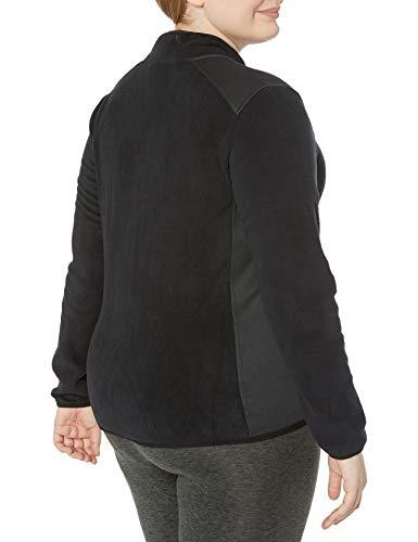 Women's Polar Fleece Jacket, Amazon Exclusive