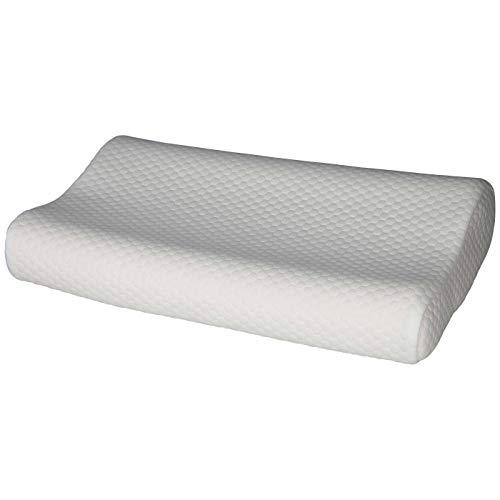 Dormibalance Nackenstützkissen Soft | Bettwaren | Nackenkissen | Stütz-Kissen | nach Öko-Tex Standard