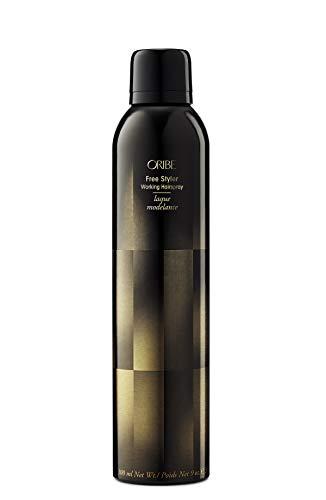Oribe Styling Free Styler Working Hairspray 300ml - Brume ultra léger