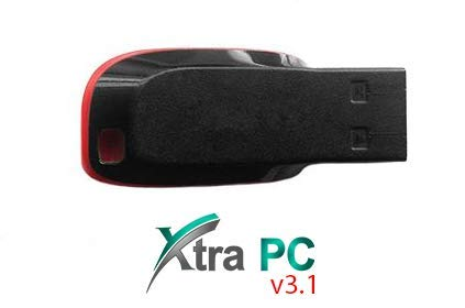 Xtra PC 3.1 Advanced Space-Age S...