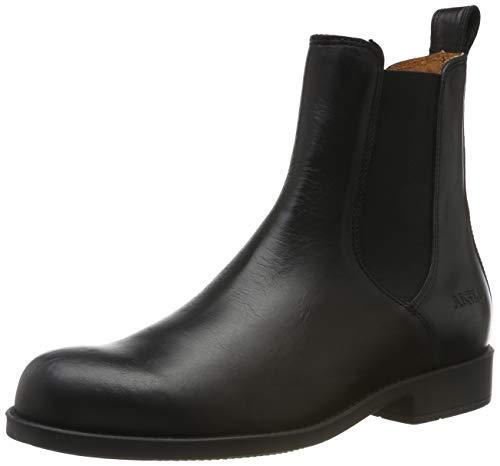 Aigle Herren Caours Chelsea Boots, Schwarz (Black 001), 39 EU