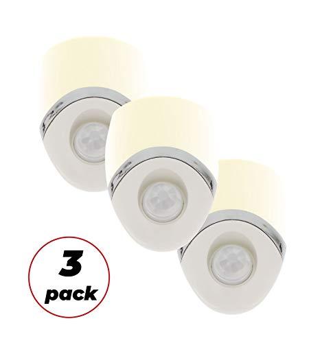 10 Best Plugin Motion Sensor Light Reviews