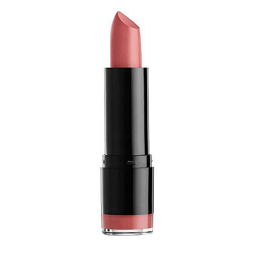 NYX - Rouge à lèvres ronde Extra Crémeux # 628 Thé Rose - 0,14 oz (4 g)