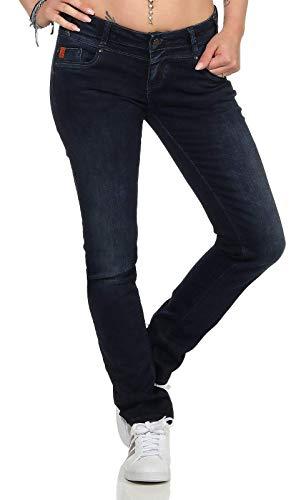 Preisvergleich Produktbild M.O.D Miracle of Denim Damen Jeans Rea Regular