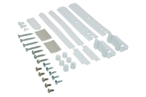 Genuine IKEA Nevera Congelador Decor Kit Deslizador Door 481231028208