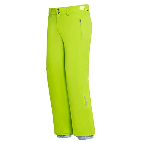DESCENTE Roscoe Pant heren skibroek groen