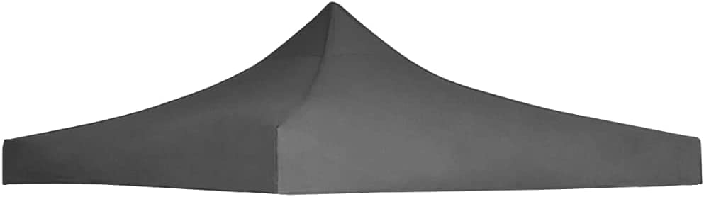 vidaXL Party Tent Roof Weather Charlotte Mall Boston Mall Weddi Gathering Resistant Outdoor