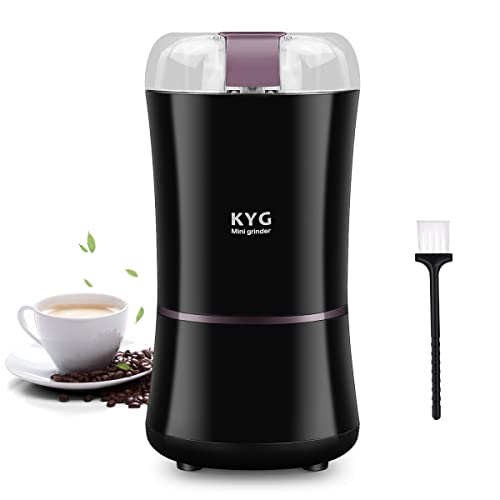 KYG KYG 300W Kaffeebohnen Nüsse Gewürze Bild