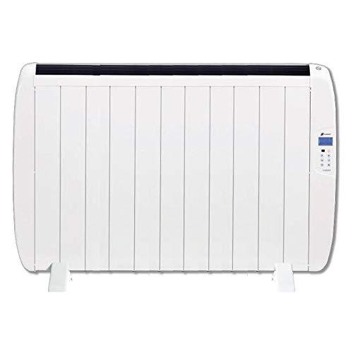 HAVERLAND Emettitore termico COMPACT11, Bianco, 11 elementi