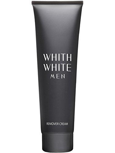 WHITHWHITE(フィスホワイト)『MEN除毛クリーム』
