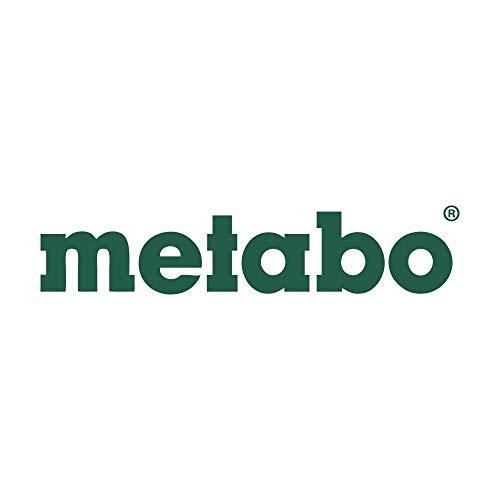 Metabo 344454370 - Maletín de plástico MC05 Taladro inalámbrico ASC 30