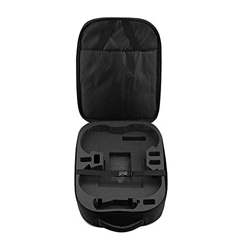Warmdeco Borsa a Tracolla Impermeabile Zaino da Trasporto in Tessuto Formica per Mavic Mini/SE UAV Drone Quadcopter Accessori Nero