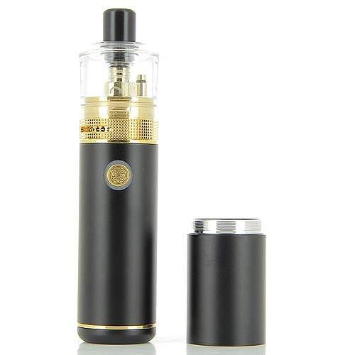 Dotmod DOTSTICK Kit Black Producto SIN NICOTINA *| - Negro, para 1 Batería Externa