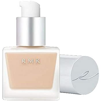 【RMK ファンデーション】リクイドファンデーション #103 30ML【アールエムケー ルミコ】 【並行輸入品】