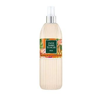 Eyüp Sabri Tuncer Eau de cologne ''Bodrum mandarin'' 150 ml sparay (pet bottle)