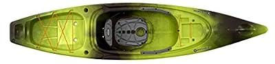 Perception Sound Sit Inside Kayak for Fishing & Recreation