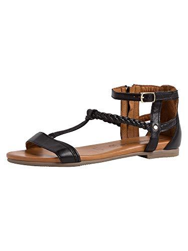 Tamaris Damen 1-1-28043-24 Sandale 007