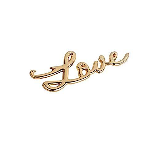 20 pezzi amore - Apribottiglie da birra a forma di antico, per matrimonio e baby shower, colore: Oro