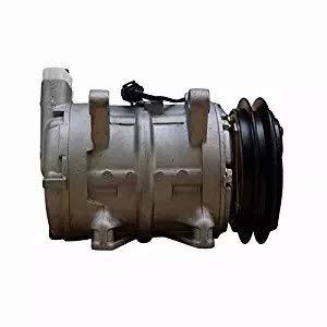 Hcodec Onderdelen Nieuwe A/C Compressor voor Patrol GR Y61 2.8 97-05 RD28 OEM 92600-vb300
