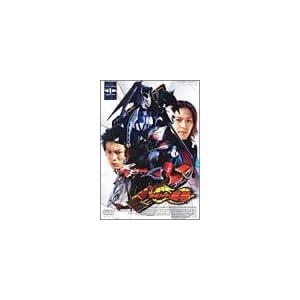 """仮面ライダー 龍騎 Vol.1 [DVD]"""""""