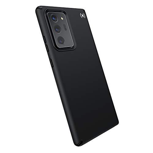 Speck Products Presidio2 Pro Samsung Note20 Ultra Case, Negro/Blanco (138603-D143)
