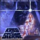 Star Wars: Krieg der Sterne, Eine neue Hoffnung (Original-Hörspiel/Hörbuch nach dem gleichnamigen Kinofilm)