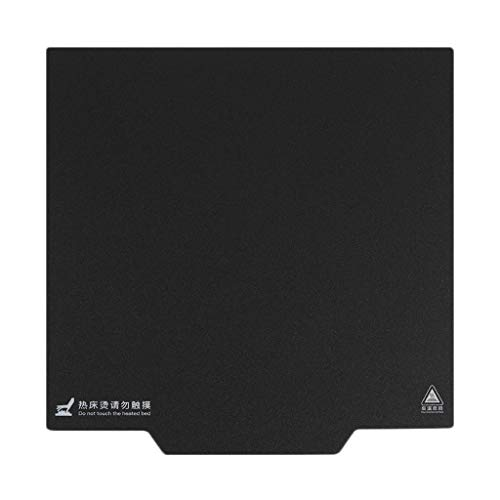 B Blesiya 220x220 Mm Heatbed Build Surface Plate Sheet