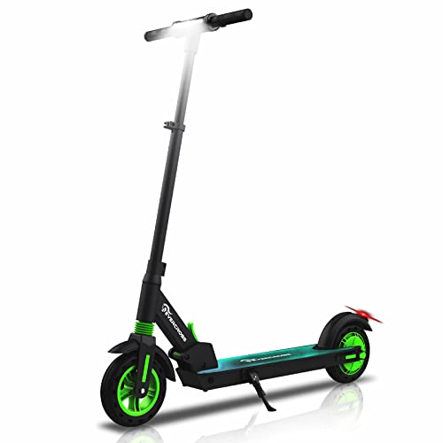 EVERCROSS Electric Scooter - 8' Tires, Folding Electric Scooter for Adults with 350W Motor Up to 15...
