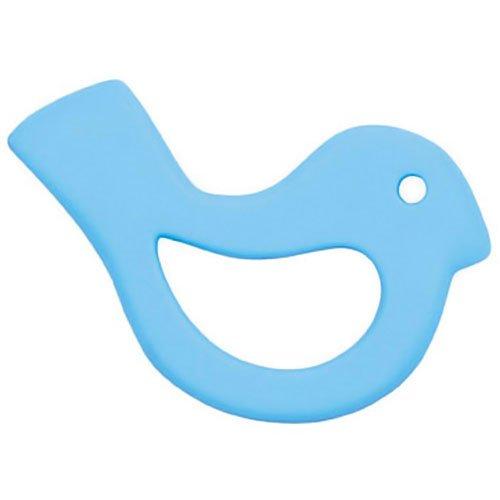 United Pets Happy Bird Jouet pour Chien Bleu Clair
