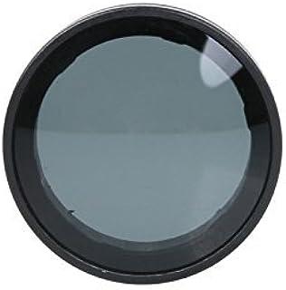 PULUZ Proffesional ND Lens Filter ND8 Filter for Xiaomi Xiaoyi Yi II 4K 4K+ Sport Action Camera