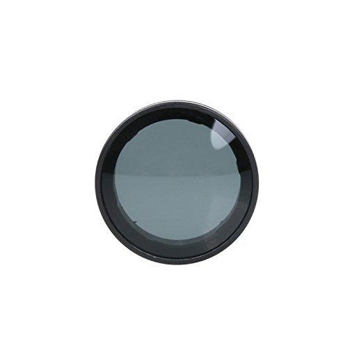 Filtro de lente ND Proffesional PULUZ ND8 para Xiaomi Xiaoyi Yi II 4K 4K+ Sport Action Camera