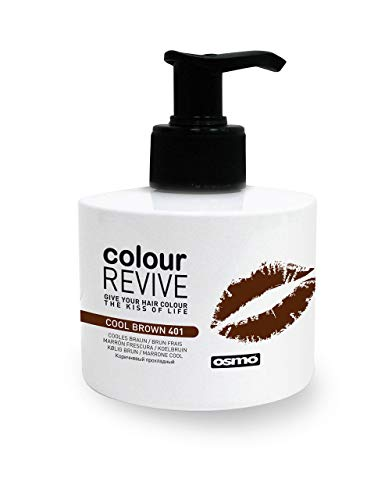 Osmo Colour Revive Conditioning Colour Treatment Cool Brown 225ml