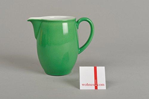 Dibbern Solid Color Krug 0,5 l apfelgrün