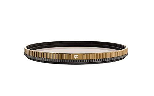 PolarPro QuartzLine 77mm CP Kamerafilter (Filter Zirkular-Polfilter)