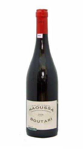 Boutari Naoussa Rotwein 0,75L