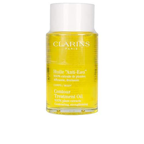 Clarins Body Treatment Oil'Anti Eau' Box, 3.4 Fl Oz