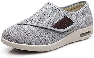 YH SUCED Women's Diabetic shop Shoes Popular standard Width Shoe Eld for Velcro X-Wide