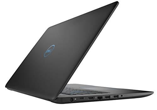 Dell G3 15 3000 15.6 Inch FHD Gaming Laptop (Black) Intel Core i5-8300H Processor, 8 GB RAM, 256 GB SSD, NVIDIA GeForce GTX 1050 with 4 GB GDDR5 Graphics, Windows 10 Home