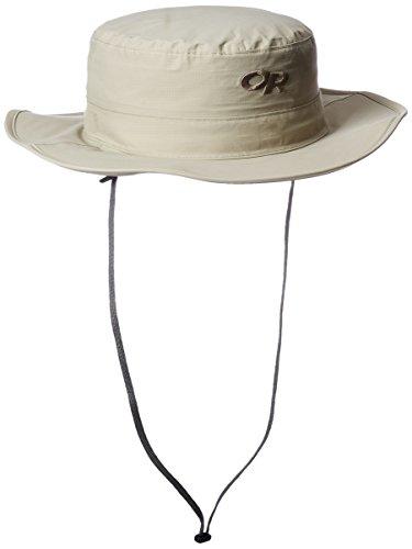 Outdoor Research Helios Rain Hat, Khaki, X-Large