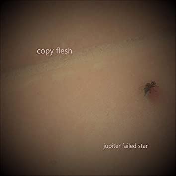 jupiter failed star