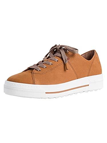 Tamaris GreenStep Donne Sneaker 1-1-23766-26 326 F1/2-Weite Taglia: 40 EU
