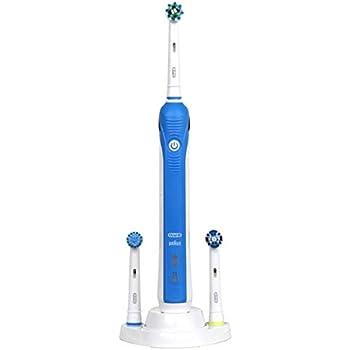 ブラウン 電動歯ブラシBRAUN PRO プロフェッショナル スタンダードモデル D205343MN