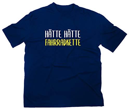 Hätte Hätte Fun T-shirt