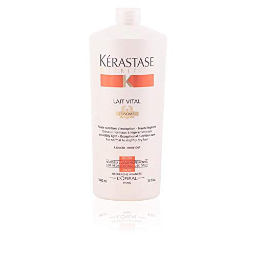 Kerastase Haarkur Vital Irisome, 1er Pack (1 x 1000 ml)