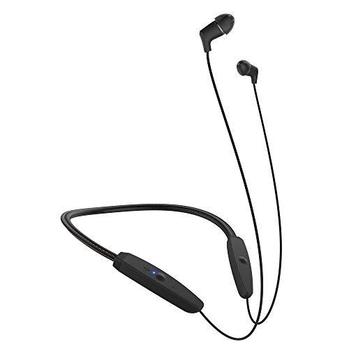 klipsch android earbuds Klipsch 1064311 R5 Neckband Headphones Black